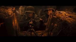 Stalingrad 2013-Red Army crossing the Volga