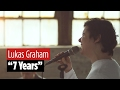 Lukas Graham Soulfully Delivers Grammy-Nominated '7 Years' Live