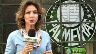 Saiba um pouco sobre a TV Palmeiras