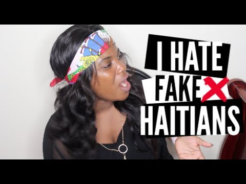 WHY HAITIANS HATE THEMSELVES!!!| Thee Mademoiselle ♔