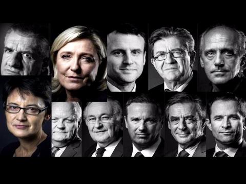 Video Présidentielle en France: pourquoi seulement deux candidates? download in MP3, 3GP, MP4, WEBM, AVI, FLV January 2017