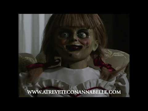 Annabelle vuelve a casa - Testimonio Vecinos?>