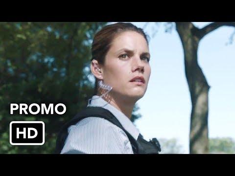 FBI Season 2 Promo (HD)