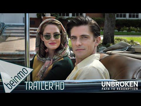 Unbroken 2: Path to Redemption 60s Trailer (2018) Louie Zamperini Drama