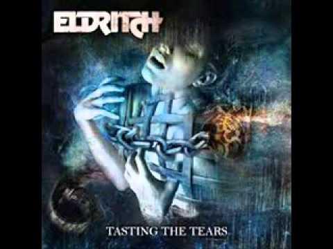 Tekst piosenki Eldritch - Waiting for Something po polsku
