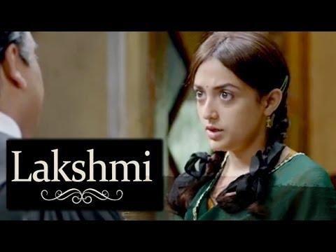 Lakshmi Movie | Theatrical Trailer with English Subtitles | Monali Thakur, Nagesh Kukunoor