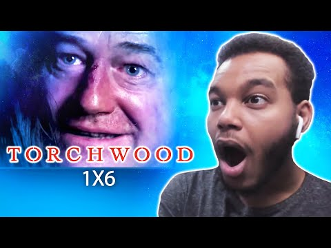 "Torchwood Season 1 Episode 6 ""Countrycide"" REACTION!"