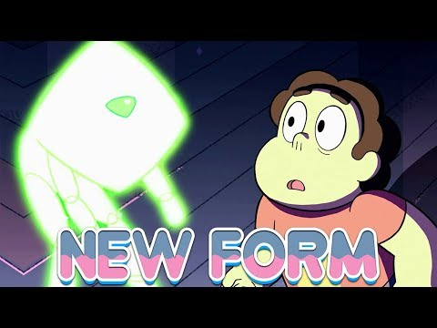 IS THIS PERIDOT'S NEW FORM AFTER ALL? [Steven Universe Harmony News] Crystal Clear