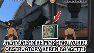Nonton AMAZING!! MAP TERBARU FREE FIRE KEREN BANGETT BROO!! (FREE FIRE INDONESIA) Film Subtitle Indonesia Streaming Movie Download