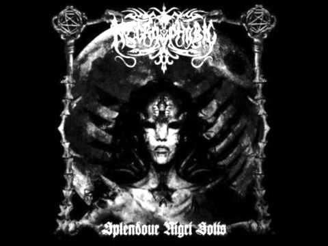 Necrophobic - Splendour Nigri Solis (New Song 2013)