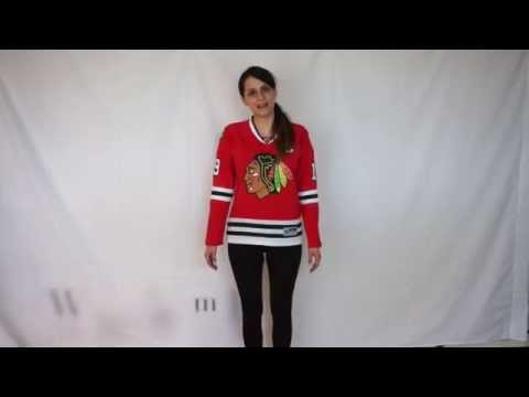 How to Choose an NHL Jersey (Mens/Womens/Youth)