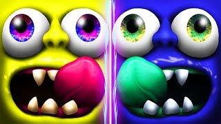 Zombie Tsunami Super Zombies vs Legendary Zombird Android Gameplay