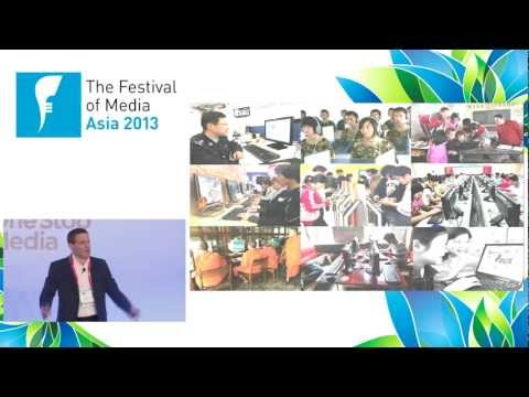 Asia Festival of Media: Three Golden Rules of Marketing in China