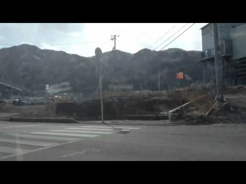 City Of Kamaishi - 1 Year After Deadly Tsunami (1)