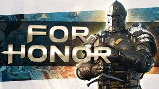 For Honor Gameplay - Knights of Spamalot