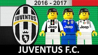 Juventus Football Club 2016/17Brick film reconstruction of Serie A , TIMCup & Champions League-----------------------------------------------------------------------------------------------------Top Link Competitions:- Champions League • https://www.youtube.com/playlist?list=PLDgxLNKesJl59dj09mFzcegFIPp6WuZzr - Serie A • https://www.youtube.com/playlist?list=PLDgxLNKesJl4TjpWj4a2DVmglqt4p6fUu - LaLiga • https://www.youtube.com/playlist?list=PLDgxLNKesJl59dj09mFzcegFIPp6WuZzr - FIFA World Cup • https://www.youtube.com/playlist?list=PLDgxLNKesJl6D9GsBdjq3lngqH-AYc8EvTop Link Club:- Real Madrid CF • https://www.youtube.com/playlist?list=PLDgxLNKesJl56wTYUI1DoIGPoQHYzI9vk - FC Barcelona • https://www.youtube.com/playlist?list=PLDgxLNKesJl495fjfDEcLABBuWTAhB5L1 - Chelsea • https://www.youtube.com/playlist?list=PLDgxLNKesJl7bYGLGK3YuzDiq_2_nAPEA - Manchester United • https://www.youtube.com/playlist?list=PLDgxLNKesJl6HKGMfEMxhRpAHfJMeNDom- Juventus FC • https://www.youtube.com/playlist?list=PLDgxLNKesJl7_LsTYvAWQMlpIA6rJ32Hm - AC Milan • https://www.youtube.com/playlist?list=PLDgxLNKesJl5lOf_KfRfmP0Cciwhpr4cR - FC Inter • https://www.youtube.com/playlist?list=PLDgxLNKesJl6ccUhR3yipMwKRh44WQR10 - SSC Napoli • https://www.youtube.com/playlist?list=PLDgxLNKesJl6hHHfUC1qhA_mxbIf8h-eQ - AS Roma • https://www.youtube.com/playlist?list=PLDgxLNKesJl4q9am3RuaTzjKa3TJHgEHo Top Link Finals: https://www.youtube.com/playlist?list=PLDgxLNKesJl4RZ4B0njyFrWB9Ayb7-EYF-----------------------------------------------------------------------------------------------------LEGO® is a trademark of the LEGO Group of companies which does not sponsor, authorize or endorse this channel.