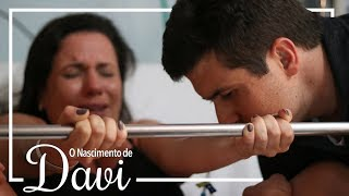 Video O Nascimento de Davi - Parto Normal MP3, 3GP, MP4, WEBM, AVI, FLV Mei 2019