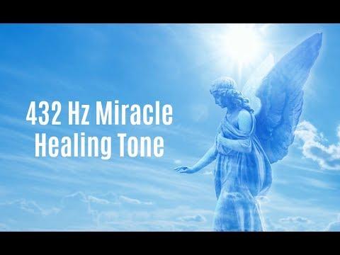 432Hz - Angelic Reiki Music   Angel Healing Music - Angel Choir Ambience - Angelic Meditation Music