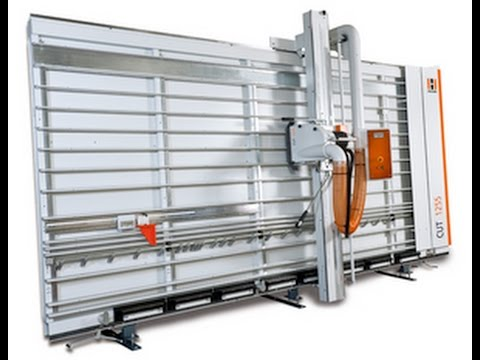 HOLZ-HER Vertical Panel Saws