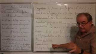 Algebra Intermedia - Lección 14 - B (factorización Del Trinomio Cuadrático Mónico)