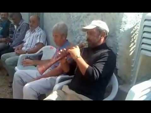 Sarkisla davul zurna Arap