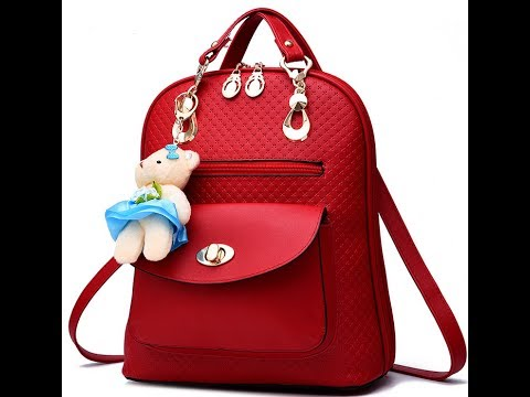 FANCY COLLEGE BAGS FOR GIRLS, PURSES