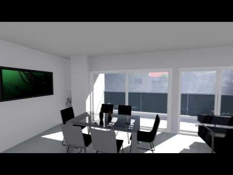 Edificio 19 de mayo 321 (видео)