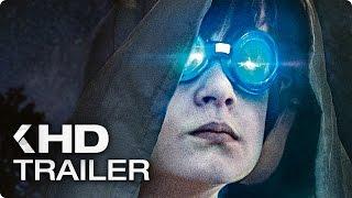 MIDNIGHT SPECIAL Trailer German Deutsch (2016)