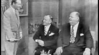 Laurel and Hardy - This Is Your Life 1954