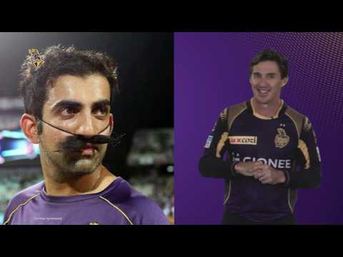 Hoggy Spills the Beans | Team KKR | Knights Silly Point | Inside KKR