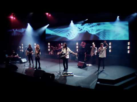 Citipointe Worship - Commission My Soul (2010)