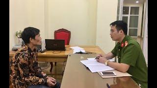 Công an TP Uông Bí: Bắt đối tượng trộm cắp tài sản