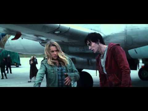 Warm Bodies   Trailer English HD