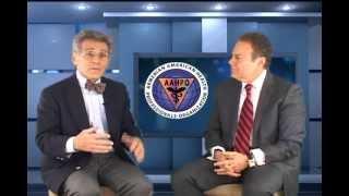 AAHPO Health Series: Psychiatrist Dr. Louis Najarian (Part I)