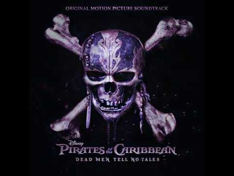 Pirates of the Caribbean Dead Man Tell No Tales  Hans Zimmer vs Dimitri Vegas & Like Mike