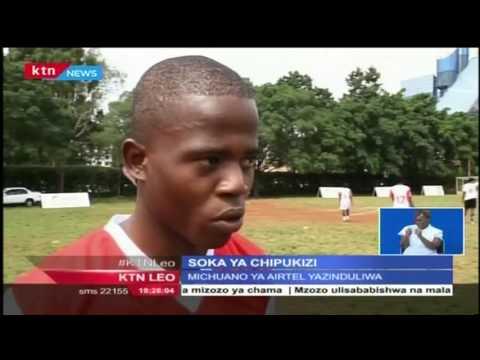 Kinyanganyiro cha Airtel rising star 2016 yazinduliwa na Airtel Kenya