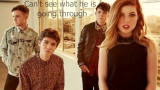 Echosmith- Cool Kids (Lyrics)