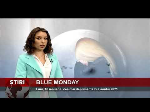 """18 ianuarie, """"lunea albastră"""", cea mai deprimantă zi a anului 2021"""
