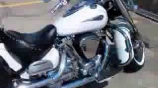6. 2006 Yamaha Road Star Silverado 1700
