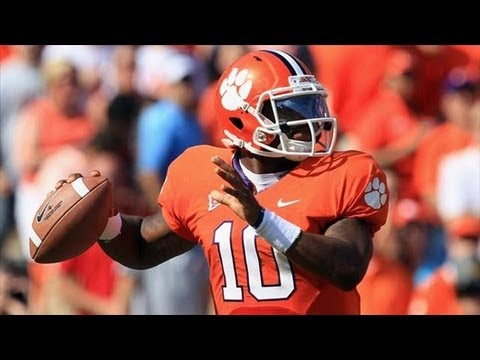 The Supreme Tajh Boyd Highlights video.