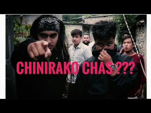 Chinirako chas ! Official Music video . Seishii ft. Conscious , Animesh , Deeprax