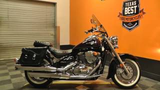 9. 101439 - 2012 Suzuki Boulevard C50T - Used motorcycles for sale