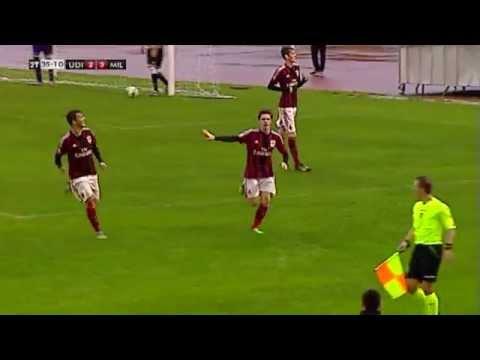 Primavera: Udinese-Milan 3-3