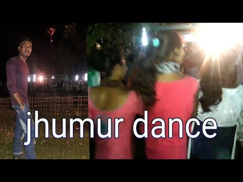 Korom Jhumur Dance Adivasi Jhumur Dance Nagpuri Video Song Assam Video Song In Hindi N Vlog