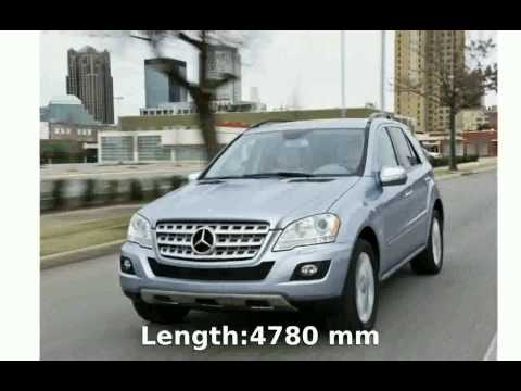2011 Mercedes Benz ML 450 Hybrid Walkaround