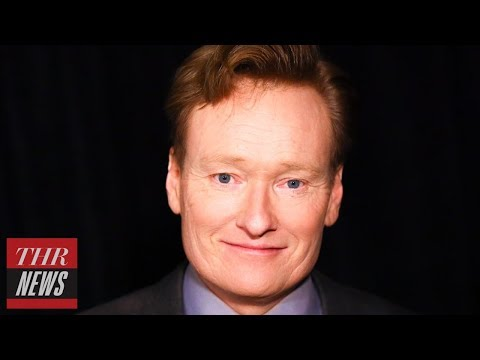 TBS Reducing 'Conan' to 30 Minutes, Expanding Touring and Online Efforts | THR News