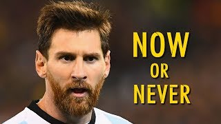 Argentina needs Messi & for both, it's now or never... A sort of motivational video to get us ready for the World Cup 2018 in Russia! Messi is so important for his country and still they blame him... Let's do this Leo! Hit LIKE and SUBSCRIBEThank you for watching! If you enjoyed, please Subscribe me; http://bit.ly/1dPWWkBDon't forget to turn the notifications on!Join me on other social media as well:Instagram: http://instagram.com/Wouva10Twitter: http://twitter.com/Wouva10Facebook: http://facebook.com/Wouva10 Follow me on Google+: https://www.google.com/+WouvaSpecial thanks: IeraHDTVMusic: EpidemicSoundI must state that in NO way, shape or form am I intending to infringe rights of the copyright holder. Content used is strictly for research/reviewing purposes and to help educate. All under the Fair Use law.