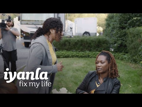 A Mother and a Daughter Who Dated the Same Woman Have a Blowout Fight | Iyanla: Fix My Life | OWN
