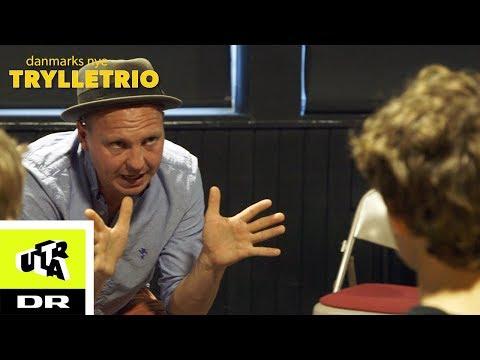 Sidste test før showet (Afsnit 12) | Danmarks nye trylletrio |Ultra