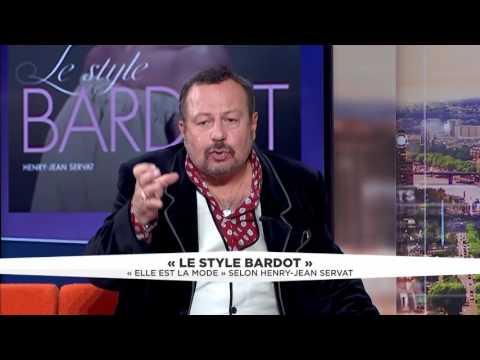 Flammarion - Le style Bardot - 06 oct - LCI - Découvertes